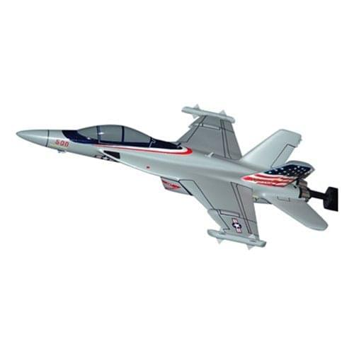 EA-18G Briefing Stick Electronic Combat Briefing Sticks