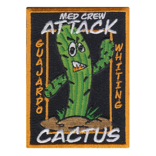 CALSTAR Civilian Custom Patches