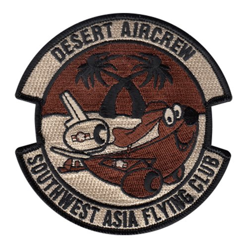 78 ARS McGuire AFB, NJ U.S. Air Force Custom Patches