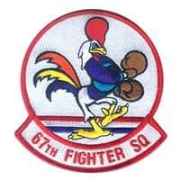 67 FS Patches