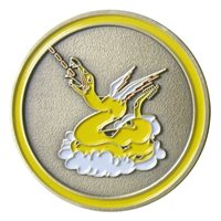 Columbus AFB Challenge Coins