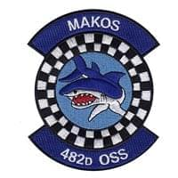 482 OSS Patches