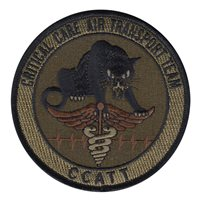 CCATT Patches