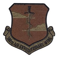 380th Air Expeditionary Wing (380 AEW) Custom Patches