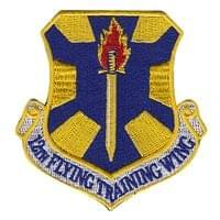 Randolph AFB Custom Patches
