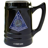 Pentagon Custom Squadron Mugs