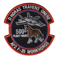 461 FLTS Patches