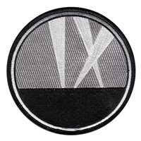 9 BS Patches