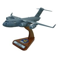 Tanker Transport Custom Airplane Model