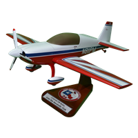 Civilian Airplane Custom Model