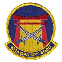432 OSS Custom Patches