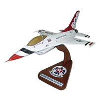 Demonstration Team Custom Aircraft Models