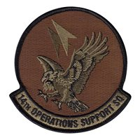 14 OSS Patches