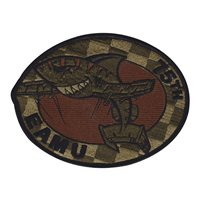 75 AMU Patches