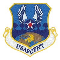 9 AF / USAFCENT Patches