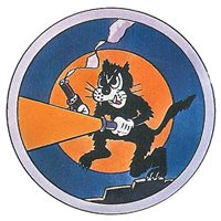 548th Combat Training Squadron (548 CTS) Custom Patches