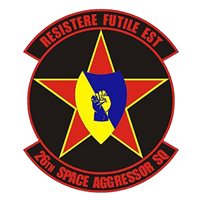 26 SAS Patches