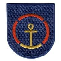 Michigan Maritime Rescue Custom Patches