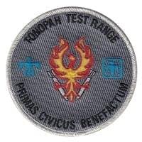 Aerospace Defense And Corporate Custom Patches