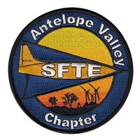 SFTE Patches
