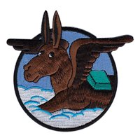 McChord Air Force Base Custom Patches
