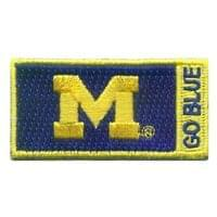 AFROTC Det 390 University of Michigan (AFROTC Det 390 University of Michigan) Custom Patches