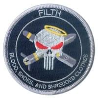 KC-130 Custom Patches