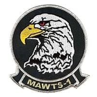 MAWTS-1 Patches