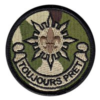 2 CR Toujours  Patches