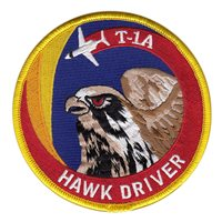 T-1A Patches