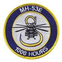 MH-53 Custom Patches