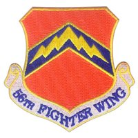 Luke AFB Patches