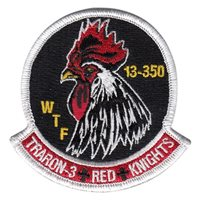 VT-3 Patches