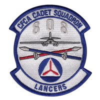 CFCA Patches