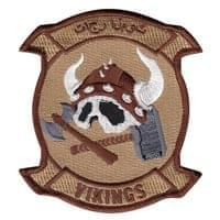 Marine Fighter Attack Squadron (All-Weather) 225 (VMFA(AW)-225) Custom Patches