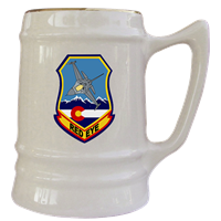 Air National Guard  Custom Squadron Mugs
