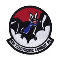 43 ECS Custom Patches