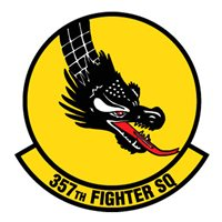 357 FS Patches