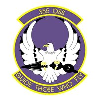 355 OSS Patches