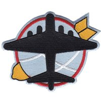 774th Bomb Squadron (774 BS) Custom Patches