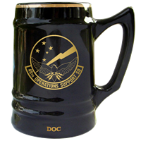 Holloman AFB Custom Squadron Mugs