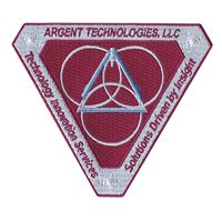 Argent Technologies Custom Patches