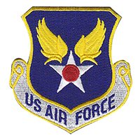 U.S. Air Force Patches