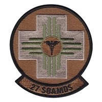 27 SOAMDS Patches