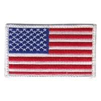 Country Flag Pencil Patches