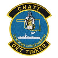 Center for Naval Aviation Technical Training Detachment
