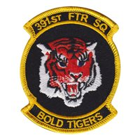 391 FS Patches