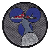 337 TES Custom Patches