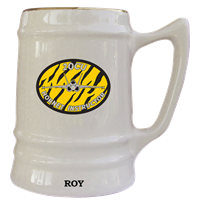 Royal Australian Air Force (RAAF) Custom Squadron Mugs