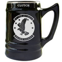 Seymour-Johnson AFB Custom Squadron Mugs